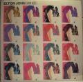 Elton John-Leather Jackets