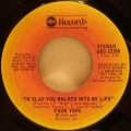 Four Tops-Mama You're All Right With Me / I'm Glad You Walked Into My Life