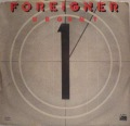 Foreigner-Urgent / Girl On The Moon