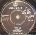 Gerry And The Pacemakers-I'm The One / You've Got What I Like