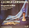 George Gershwin-Rhapsody In Blue