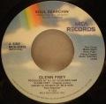 Glenn Frey-Soul Searchin' / It's Cold In Here