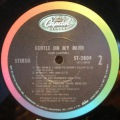 Glen Campbell-Gentle On My Mind