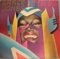 Grace Jones-Do Or Die