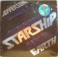 Jefferson Starship-Earth