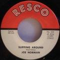 Joe Norman