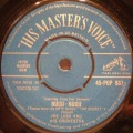 Joe Loss And Orchestra-Give Me My Ranch / Sucu Sucu