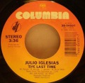 Julio Iglesias & Diana Ross-All Of You / The Last Time