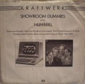 Kraftwerk-Showroom Dummies / Numbers