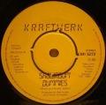 Kraftwerk-Showroom Dummies / Numbers