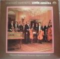 Komorní Orchestr Leoše Janáčka -Albinoni, Manfredini, Durante, Legrenzi, Corelli