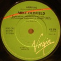 Mike Oldfield-Arrival / Polka