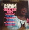 Mahalia Jackson's