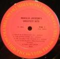 Mahalia Jackson's-Greatest Hits