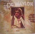 Ol' Waylon-Waylon Jennings