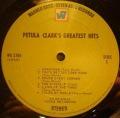Petula Clark's-Greatest Hits, Vol. 1