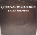 Queen & David Bowie-Under Pressure / Soul Brother