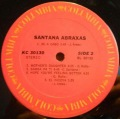 Santana-Abraxas