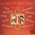 Tommy James & The Shondells-The Best Of