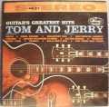 Tom Tomlinson And Jerry Kennedy-Guitar's Greatest Hits