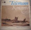 Telemann-Koncerty Pro Dechové Nástroje