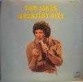 Tom Jones-Greatest Hits