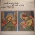 Weihnachtliche Orgelmusik Alter Meister-Weihnachtliche Orgelmusik Alter Meister