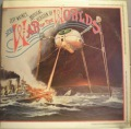 War Of The Worlds 2xLP
