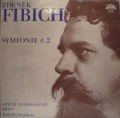 Zdeněk Fibich-Symfonie č.2