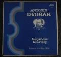 Antonín Dovřák / Kvarteto hl. m. Prahy