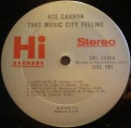 Ace Cannon-That Music City Feeling