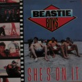 Beastie Boys-She´s On It / Slow and Low