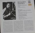 Benjamin Britten-Variance a fuga na Purcellovo téma / Sinfonia da Reguiem