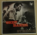 Chet Baker& Strings-Chet Baker& Strings