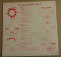 Cicadelic Records-Cicadelic Sixties Volume II Out Of Order