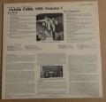 Cicadelic Records-Texas Punk: Volume 7