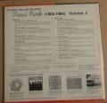 Cicadelic Records-Texas Punk: Volume 3