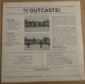 Cicadelic Records-MEET THE OUTCASTS!