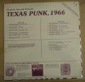 Cicadelic Records-TEXAS PUNK 1966