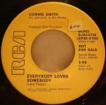Connie Smith-I Don't Want Your Memories (I Just Want You) / Everybody Loves Somebody
