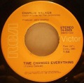 Charlie Walker-Gonna Drink Milwaukee Dry / Time Changes Everything