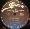 Charlie Daniels Band, The-Full Moon