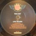 Cult, The-Wild Flower / Love Trooper