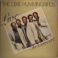 Dixie Hummingbirds, The-Live In Concert