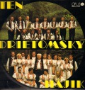 Dechova hudba z Drietomy-Ten Drietomsky hajik