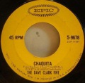Dave Clark Five, The-Do You Love Me / Chaquita