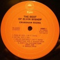 Elvin Bishop-The Best Of, Crabshaw Rising