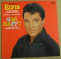 Elvis Presley-Girl Happy