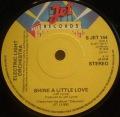 Electric Light Orchestra-Shine A Little Love / Jungle