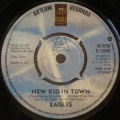 Eagles-New Kid In Town / Victim Of Love